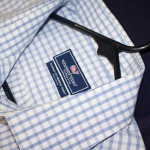 Long Sleeve Shirt by Vineyard Vines
